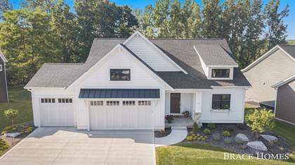 Residential Property for sale in 4497 Ashford Drive NE, Northview, MI, 49525