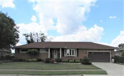 Residential Property for sale in 5307 E Ridgewood Road, Springfield, OH, 45503