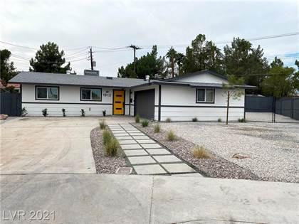 Residential Property for sale in 1613 North Mallard Street, Las Vegas, NV, 89108