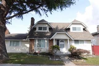 Single Family for sale in 4111 CAMPOBELLO PLACE, Richmond, British Columbia, V7E5G5