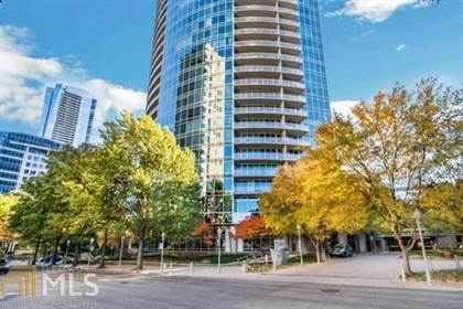 Residential Property for sale in 3338 PEACHTREE Rd 2104, Atlanta, GA, 30326