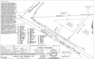 Land for sale in 1445 W Wesley Road NW, Atlanta, GA, 30327