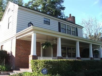 Residential for sale in 1318 NICHOLSON RD, Jacksonville, FL, 32207