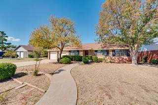 Single Family for sale in 3618 Baumann Ave, Midland, TX, 79703