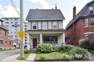 Residential Property for sale in 244 Wilbrod Street, Ottawa, Ontario, K1N 6L6