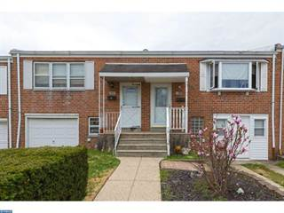 Townhouse for sale in 3562  BROOKVIEW ROAD, Philadelphia, PA, 19154