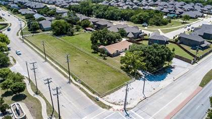 Commercial for sale in 1012 E Brown Street, Wylie, TX, 75098