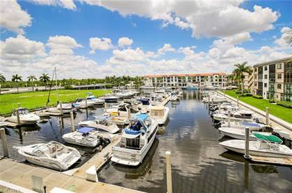 Residential Property for sale in 801 River Point DR 206A, Naples, FL, 34102