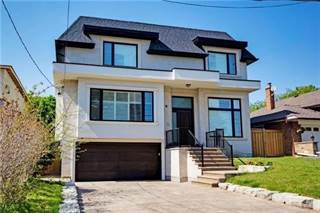 Residential Property for sale in 61 Ridge Point Cres, Toronto, Ontario, M6M2Z7