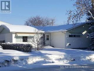 Single Family for sale in 5610 47TH STREET, Lloydminster, Alberta