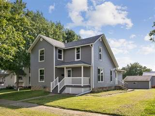 Single Family for sale in 205 Sycamore Street, Tipton, IA, 52772