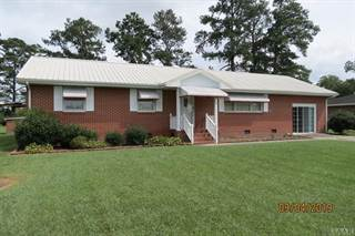 Single Family for sale in 50 Brickhouse Circle, Columbia, NC, 27925