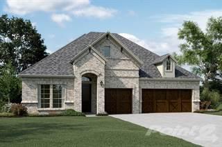 Single Family for sale in 11313 Bull Head Lane, Homesite F-14, Roanoke, TX, 76262