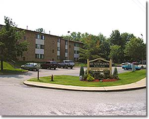 Apartment for rent in Huntingdon Village Apartments - Three Bedroom Townhome, Greater Wyano, PA, 15639