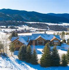 Single Family for sale in 24 Columbine Court, Greater Gallatin Gateway, MT, 59715