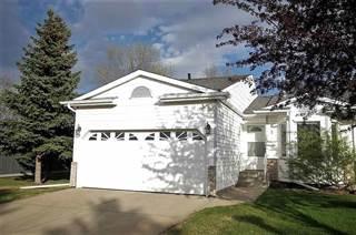 Condo for sale in 3 JACKSON RD NW, Edmonton, Alberta, T6L6S7