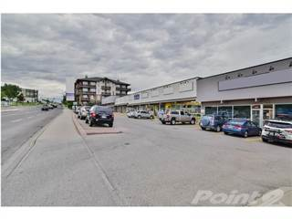 Comm/Ind for rent in #6 4404 14 ST NW, Calgary, Alberta
