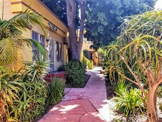 Single Family for rent in 3785 Park Blvd 4, San Diego, CA, 92103