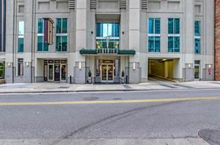 Condo for sale in 415 Church St Apt 1001, Nashville, TN, 37219