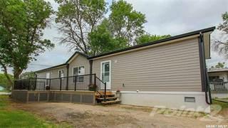 Residential Property for sale in B36 Glen Elm Trailer COURT, Regina, Saskatchewan