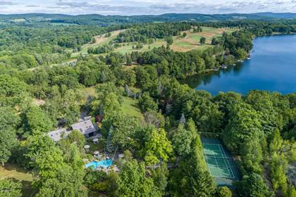 Residential Property for sale in 181 Golf Course Rd, Copake Lake, NY, 12521