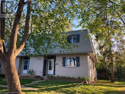 Single Family for sale in 173 BOULLEE Street, London, Ontario, N5T1T9