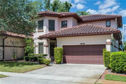 Residential Property for sale in 1898 TURNBERRY TERRACE, Orlando, FL, 32804