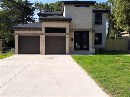 Residential Property for sale in 851 OAK FOREST Drive, Dallas, TX, 75232
