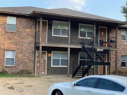 Multifamily for sale in 1550 W. CAPITOL ST., Jackson, MS, 39203