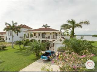 Residential Property for sale in Luxurious 4 bed-4 bath in the Placencia's elite gated residential community, Belize, Placencia, Stann Creek