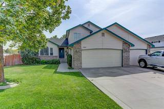 Single Family for sale in 1595 E Peacock St., Meridian, ID, 83642