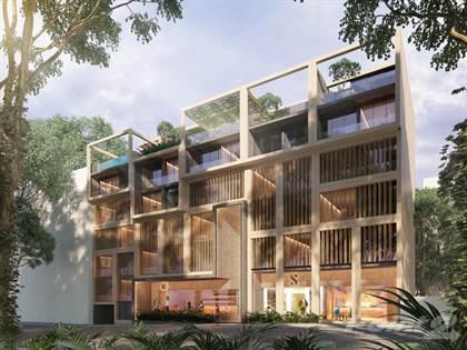 Residential Property for sale in Ocean View presale condos in Playa del Carmen CTM Avenue between 5th avenue and 1st Noth, Playa del Carmen, Quintana Roo