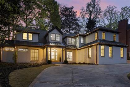 Residential Property for sale in 3230 W Andrews Drive NW, Atlanta, GA, 30305
