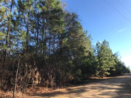 Lots And Land for sale in TBD Summit Holmesville Rd, Mccomb, MS, 39648