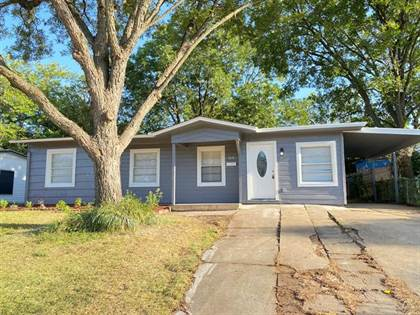 Residential Property for sale in 1818 Reever Street, Arlington, TX, 76010