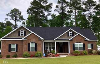 Single Family for sale in 454 Myrtle Crossing Ln, Statesboro, GA, 30458