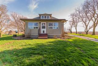 Single Family for sale in 28221 East 1800 North Road, Cooksville, IL, 61730