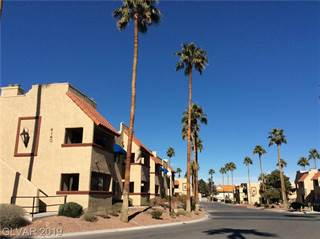Condo for sale in 4140 GANNET Circle 254, Las Vegas, NV, 89103