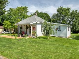 Single Family for sale in 310 East Adams Street, Towanda, IL, 61776