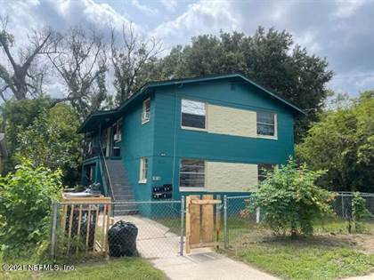 Residential Property for sale in 1616 8TH ST W, Jacksonville, FL, 32209