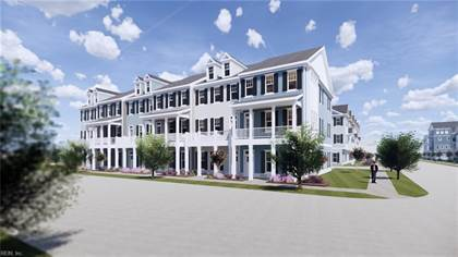 Residential Property for sale in 4024 Pleasant Avenue, Norfolk, VA, 23518