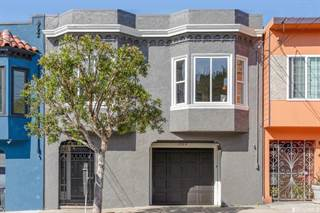 Single Family for sale in 1034 Ingerson Avenue, San Francisco, CA, 94124
