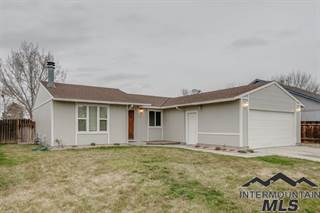 Single Family for sale in 930 W Delmar Dr, Meridian, ID, 83646