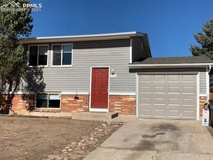 Residential Property for rent in 4520 LONDON Lane, Colorado Springs, CO, 80916