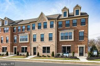 Townhouse for sale in 0 POWELL LANE, Falls Church, VA, 22041