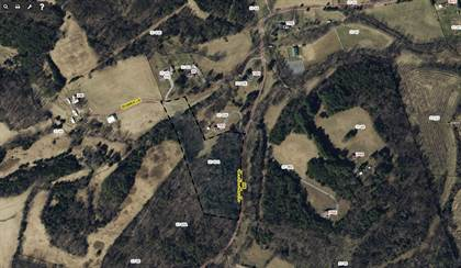 Lots And Land for sale in 0 Old Fincastle RD, Fincastle, VA, 24090
