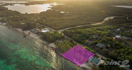 Residential Property for sale in Breakers, Block: 48C, Parcel: 123/124, Area: 50, Breakers, Grand Cayman