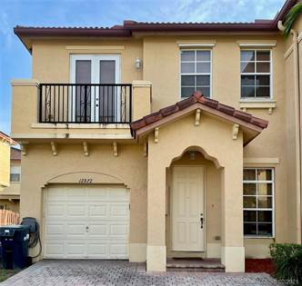 Residential Property for sale in 12872 SW 134th Ter, Miami, FL, 33186