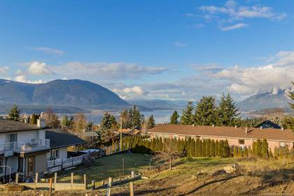 Vacant Land for sale in #Prop Lot 3 1170 15 Street, SE, Salmon Arm, British Columbia, V1E2E3