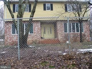 Single Family for sale in 184 HAZELHURST AVENUE, Lawrence Township, NJ, 08648